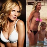 What Happened to Heidi Klum's Boobs? And 3 Other Lies Victoria's Secret Made Me Believe