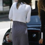 Is It Just Me Or Is Pippa Middleton's Butt Kind of, Umm, Flat…