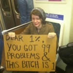 Best Occupy Wall Street Sign