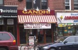 gandhi_restaurant_for_foundist