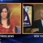 Awkward! Harry Belafonte Sleeps Through Live TV Interview
