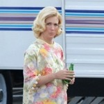 Doesn't January Jones Kind of Look Like…