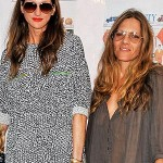 Meet Jenna Lyons' Lesbian Lover, Courtney Crangi