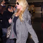 Jessica Simpson Is Totally Pregnant