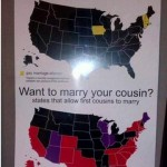 So, Let Me Get This Right. America Would Rather You Marry Your Cousin Than Your Partner?