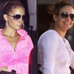 Nicole Richie Does Jennifer Lopez… Better Than Jennifer Lopez!
