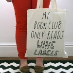 The Only Way I'd Join a Book Club…