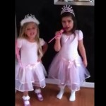 Move Over, Nicki Minaj! Sophia Grace Brownlee Doesn't Need a Pink Wig to Steal Your Shine