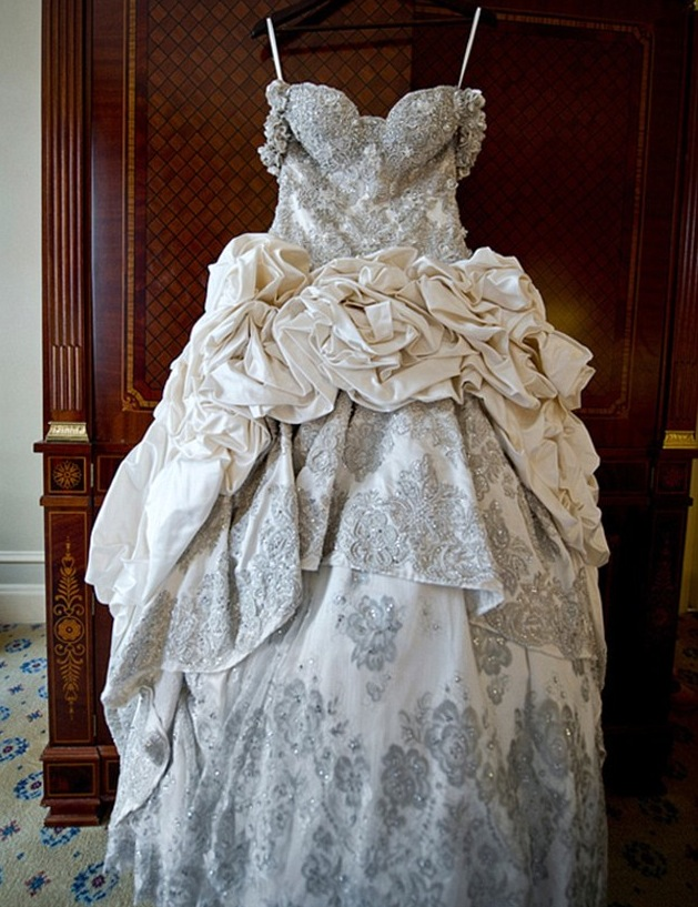Ugliest Wedding Dress Page 6 Babygaga