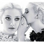 17-Year-Old Dakota Fanning Is Just Learning to Do Her Own Laundry–What's Next? Brushing Her Own Teeth?