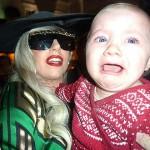 Lady Gaga Hates Babies…