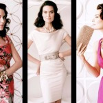 First Photos Of Banana Republic's Mad Men Collection