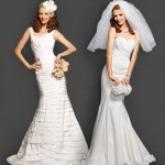 PHOTOS: Project Runway's Rami Kashou Designs A Wedding Collection For Bebe!