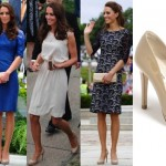 Kate Middleton's Signature L.K. Bennett Pumps Are FINALLY Available In The U.S.!