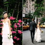 PHOTOS: J.Crew's Director Of Wedding Design Just Tied The Knot!