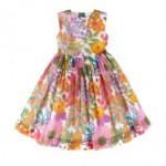 It's Here! Shop Oscar de la Renta Childrenswear Now So It Arrives In Time for Easter