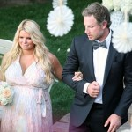 Is Jessica Simpson Married?