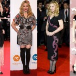 Material Girl, Indeed: Madonna Announces 'Truth or Dare' Shoe Line