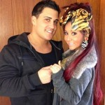 Behold, Snooki's Awesome Engagement Photo…