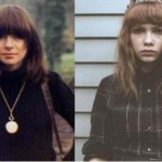 Separated At Birth! Anna Wintour And Tavi Look Like Twins (Why Are We Just Noticing This?)