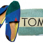 TOMS Is Launching A Higher-Priced Line — TOMS+ — This August
