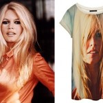 Style Icon (And Universal Girl Crush) Brigitte Bardot Gets A Maje Capsule Collection