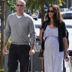 Bruce Willis Welcomes His Fourth Child… And Yup, It's Another Girl!