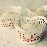 $1 Cupcake Wrappers Are The Easiest (And Cheapest) Way To Dress Up Your Dessert Bar