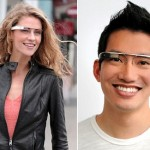 They're Heeere! Get Your First Look at the New Google Goggles
