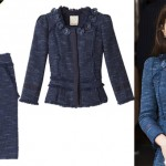 Kate Middleton's Rebecca Taylor Skirt Suit Is Reissued: Pre-Order It Before It's Gone