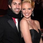 Congrats! Josh Kelley and Katherine Heigl Adopt Another Baby Girl