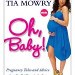 What Does New Mom Tia Mowry Know About Parenting? Apparently, Enough to Fill a Whole Book