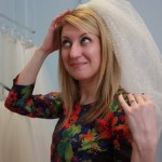 The Expert Tells All: 5 Things To Know Before Going Veil Shopping
