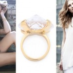 Noir For L.A.M.B. Jewelry Is Here! (And Selling Out On Shopbop…)