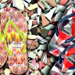 The Second Havaianas x Missoni Collection Is Here: Pre-Order It Before It Sells Out