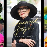 Move Over, Street Style Girls: Advanced Style, The Book Launched Today, Featuring Grandma