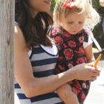 A Baby or Too Much BBQ… Can You Tell If Bethenny Frankel Is Pregnant Again?