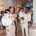 Sneak Peek! Inside Monroe & Moroccan Cannon's Lavish Parisian Birthday Party