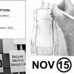 FIRST PHOTO: It's True, H&M Will Collaborate With Maison Martin Margiela!