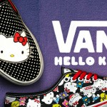 Second Time Around: Hello Kitty x Vans 2.0 Collaboration Is Here