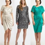 Saks' Salon Z Has Plus-Size Designer Dresses For Every Occasion, In Every Size #Jackpot