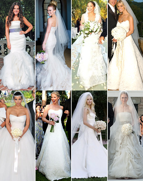 Famous Brides Of The Past 12