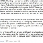 Is That Facebook Privacy Notice Post Fake?