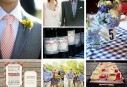gingham-wedding-inspiration