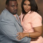 Kim Kardashian & Kanye West In 15 Years…