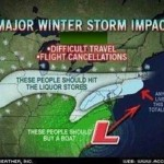 Beware Of The Frankenstorm
