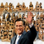 Move Over, Big Bird! Romney's Binders Full Of Women Are Taking Over