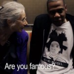 What's More Incredible? Jay-Z Riding The Subway Or The Fact That Some New Yorkers Have No Idea Who He Is…