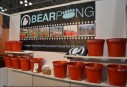 Bear Pong Game