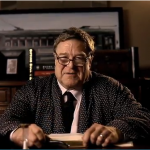 A Boy's Love Affair With A Fork, As Told By John Goodman